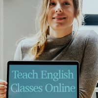 These Top 3 Sites Will Pay You Up to $30 an Hour to Teach English