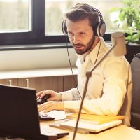 33 Best General Transcription Jobs From Home, For Beginners