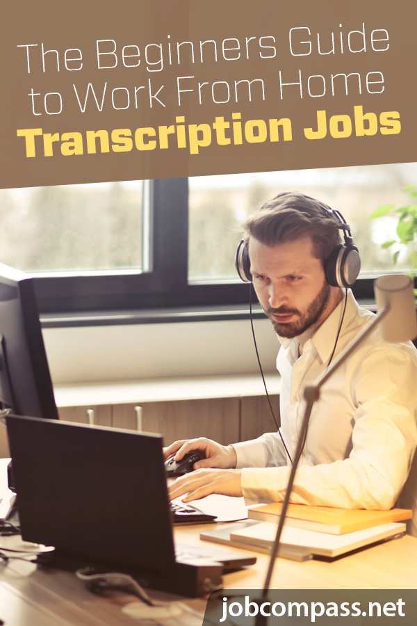 Can you type extremely fast? Are you a great listener with the ability to type everything you hear? These 30 work from home transcription jobs are the perfect way to get you started with your work from home journey.
