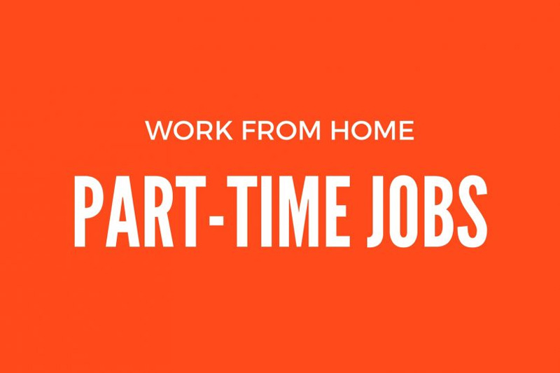 Part time work from home jobs do exist, you just need to know where to look. Stop working for other people and learn how to make an income part time for yourself!