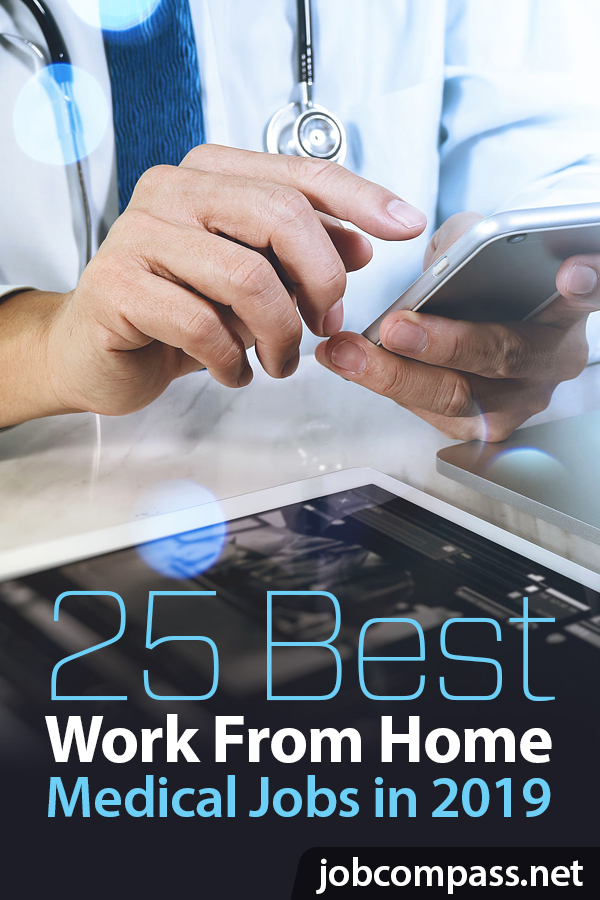 If you have always wanted to work from home, but also enjoy helping people, these jobs are just for you. Check out these work from home medical jobs, today!