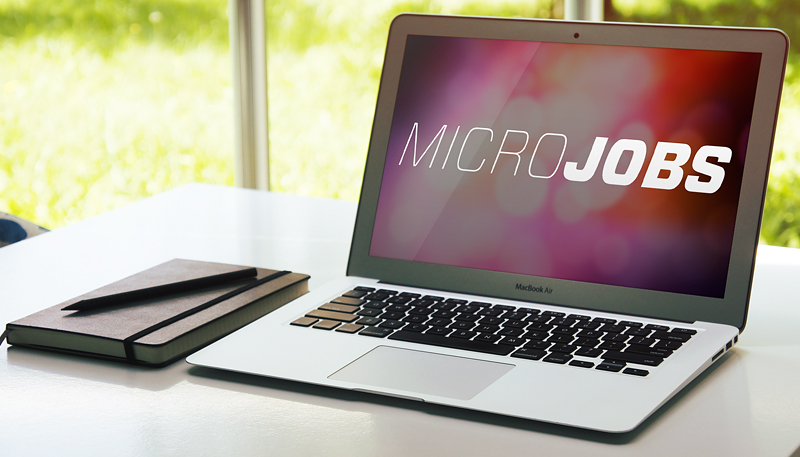 13 Best Micro Jobs Online. You Don't Want to Miss These!