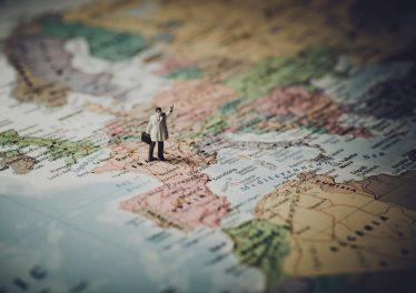 16 Best Traveling Jobs Around The World