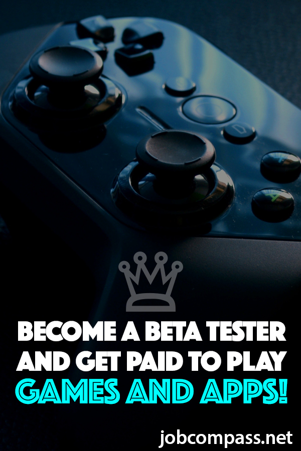 Have you always wondered how people get paid to test new products or services? Become a beta tester and get paid today, with these great tips, and real beta testing job opportunities.