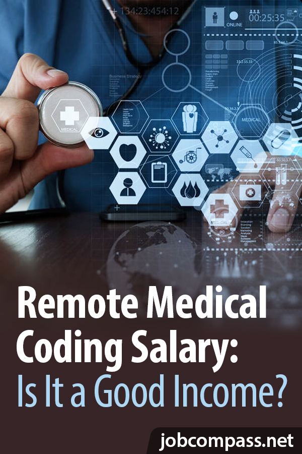 Do you want to work from home, all while making a decent living? Medical coding may be just what you've been searching for. Here's how to make a $50,000 medical billing and coding salary.