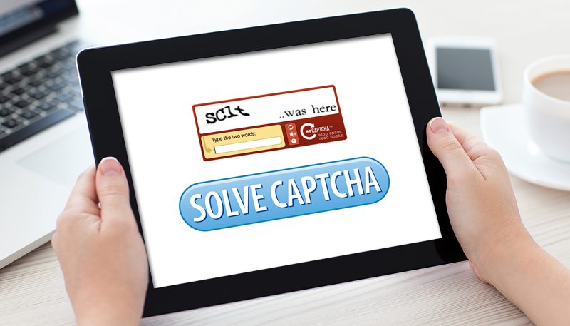 The 10 Best Captcha Entry Online Jobs That You Will Love