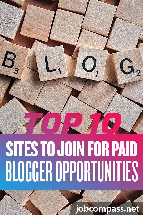 Are you looking for a way to earn some extra cash for your thoughts? Expressing your thoughts through a blog are a great way to finally have a side gig. Here are 12 of the best-paid blogger opportunities from home.