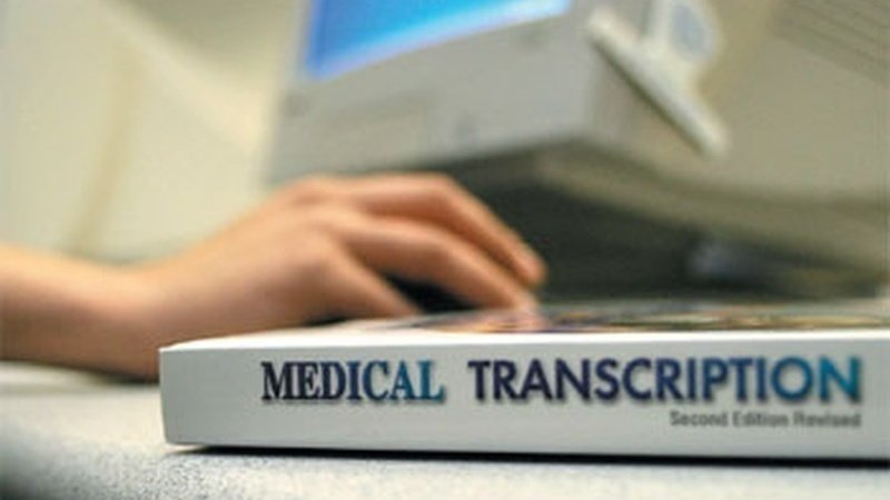 Entry Level Medical Transcriptionist Work From Home, With You In Mind