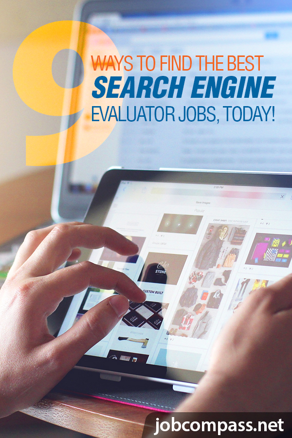 Do you want to get paid to search the web? Check out these tips, and 9 ways to help you get paid to work from home, as a search engine evaluator.