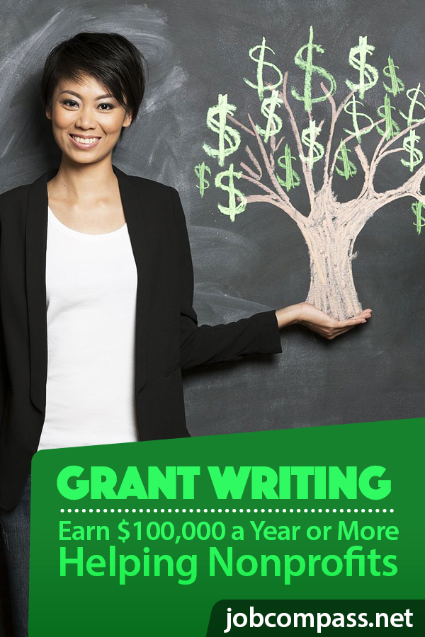 The Best 5 Tips on How to Become a Grant Writer Without