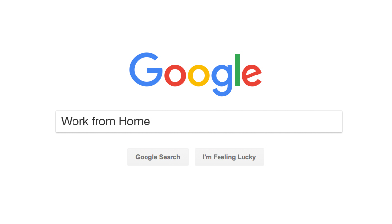 Work From Home With Google With These 3 Legitimate Jobs