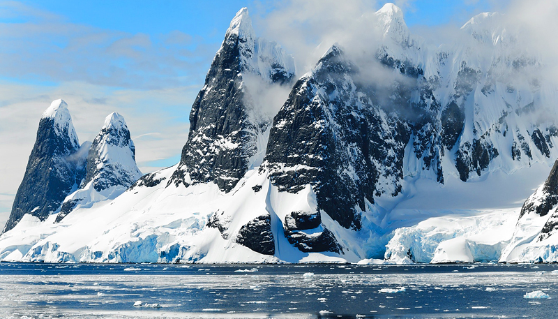 The Best Jobs in Antarctica for the 2019/2020 Winter Season
