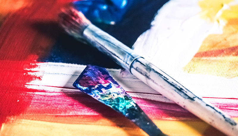 How to Make Money with Your Art Online? 32 Must Use Sites