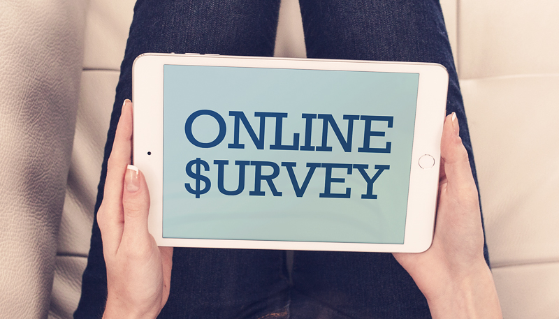 Questions for Cash: 50 Survey Sites That Pays you in Cash