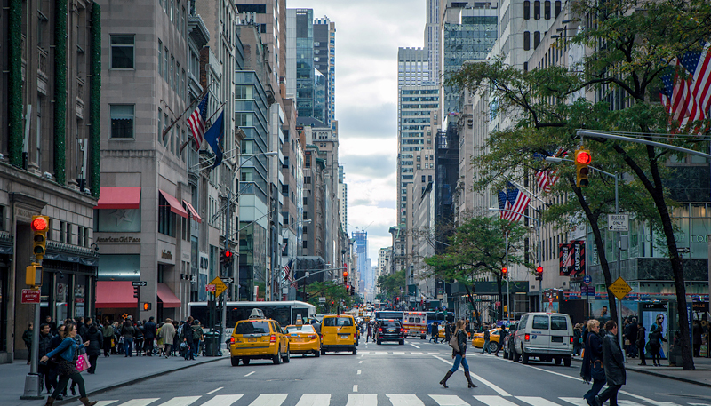 12 Ways That Pays You While You Enjoy Life in NYC