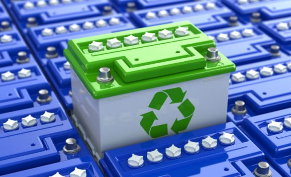 11 Places to Make a Quick $12 By Recycling Your Old Car Battery