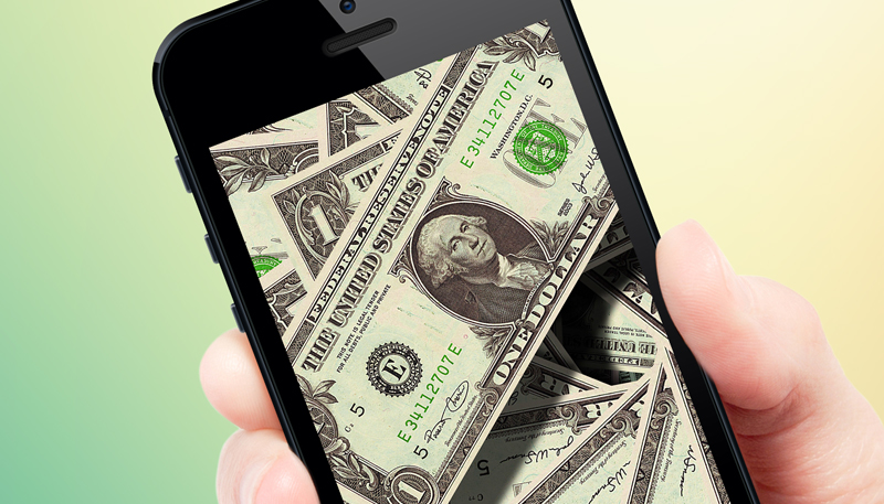Your Phone that Pays: 6 Sites That You Can Make Money Sending Text Messages