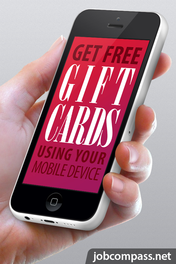 Love to earn money in your spare time? Here are 20+ apps that give you gift cards.