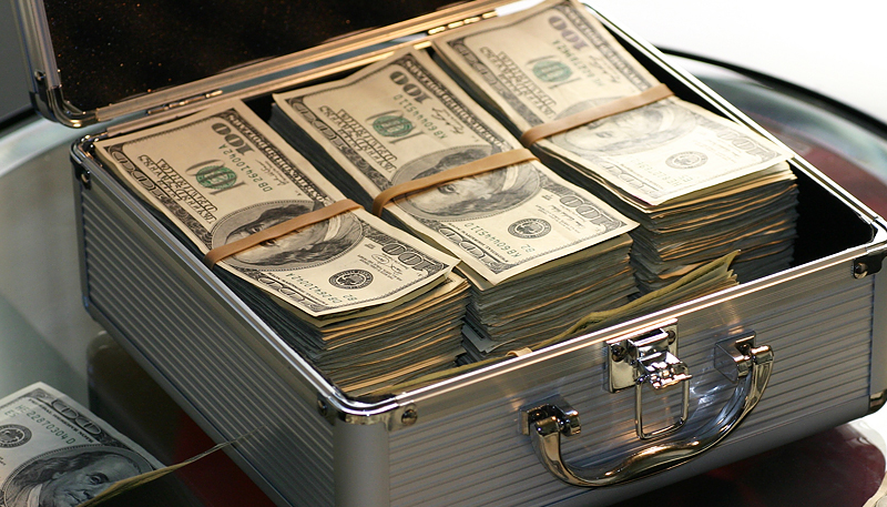 24 Amazing Sites on How to Get Rich People to Give You Money Online