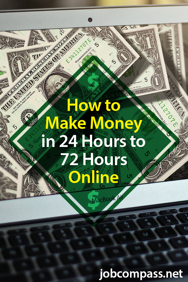 Are you in a bind, and want to make money online fast and free? Check out these 90+ sites that will pay you for doing easy tasks.