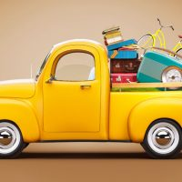 Pick Up The Money: 11 Side Jobs With a Pickup Truck