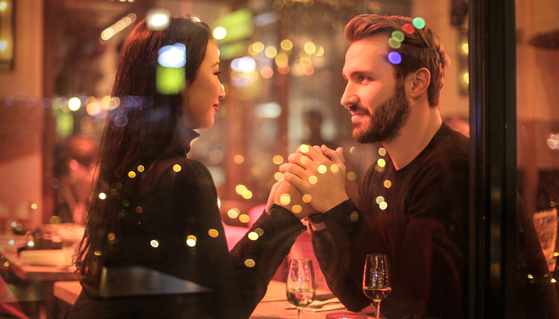Wine & Dine Her: How to Get Paid to Go on Dates with Rich Men