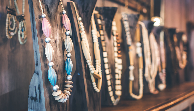 The 17 Best Websites to Sell Handmade Jewelry (Plus 5 Offline Options)