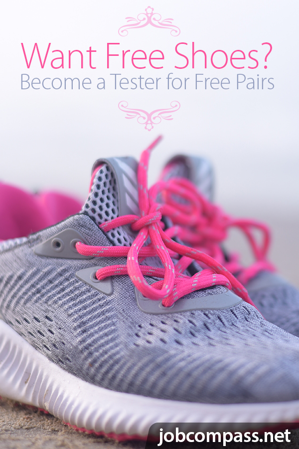 Curious on how to get free shoes? You'll want to check out these 10 companies.