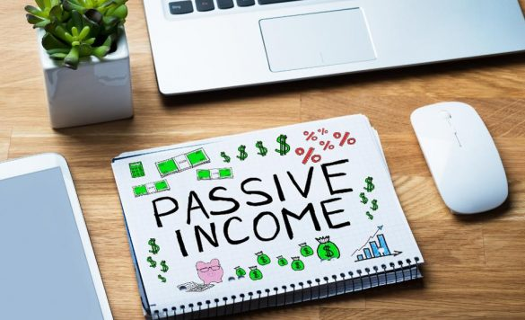The Only Passive Income Guide You Need in 2020
