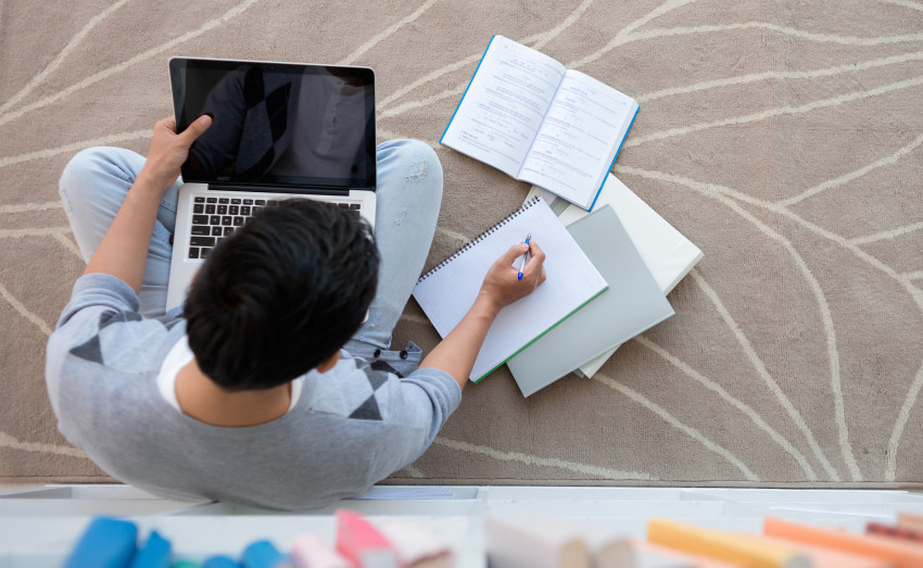 Get Paid to Do Homework: 9 Legitimate Sites That Pay You to Tutor
