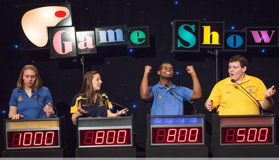 How to Get on a Gameshow: 12 Popular Shows Looking for Contestants