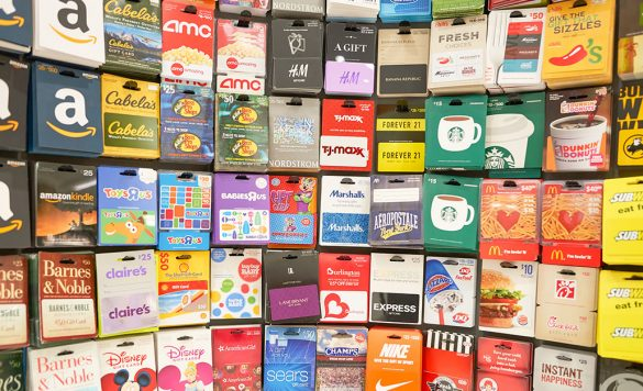 The 18 Best Places to Sell Gift Cards Near Me and Online
