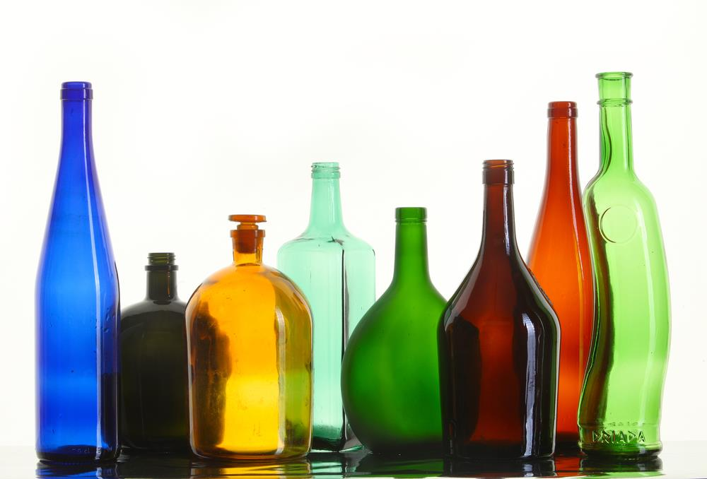 Recycle Jars and Glass Bottles for Money: How and Where to Do It
