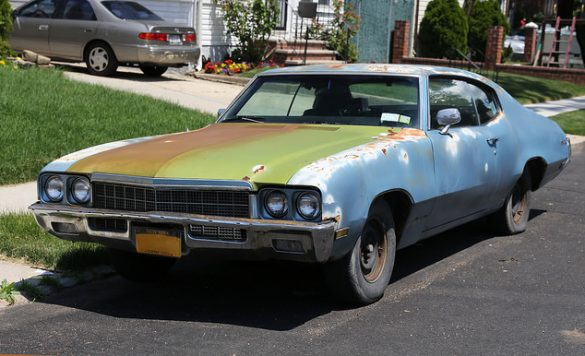 What Is the Best Way to Sell a Junk Car in 2020?
