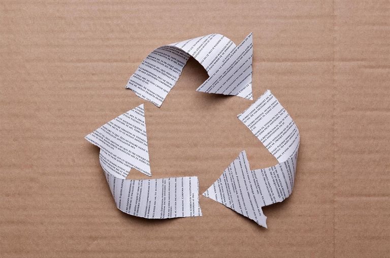 Don't Waste Paper! Here's How to Get Money for Paper Recycling
