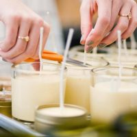 6 Steps Toward Building a Profitable Candle Making Business